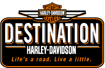 Destination Harley-Davidson Tacoma Washington